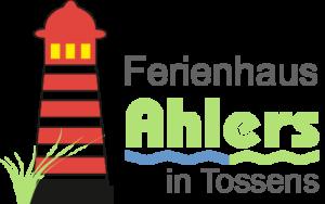 Header Ferienhaus Ahlers Tossens